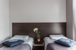 «День и Ночь» отель в городе Колпино.