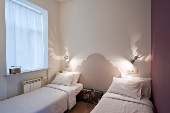 «Граффити», молодежный отель