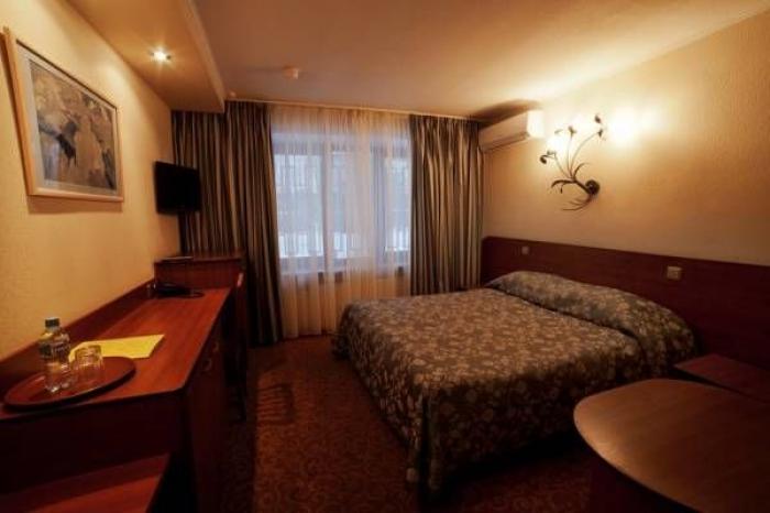 Отель «Вероника».