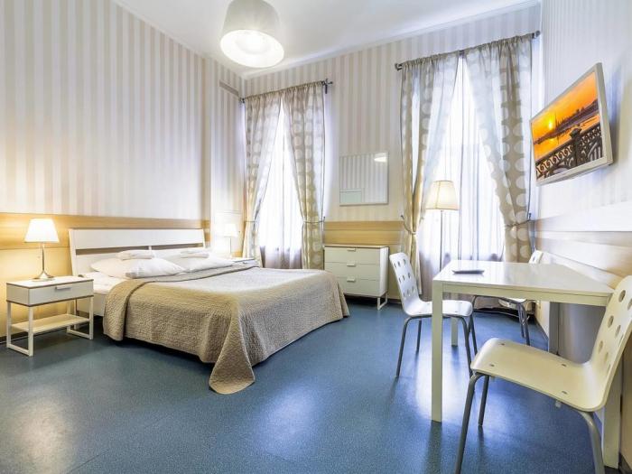 «Лайф» молодежный отель
