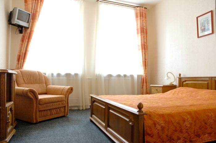 Гостиница «Санкт-Петербург»