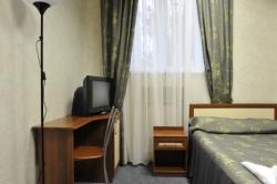 Абри отель, поселок Металлострой